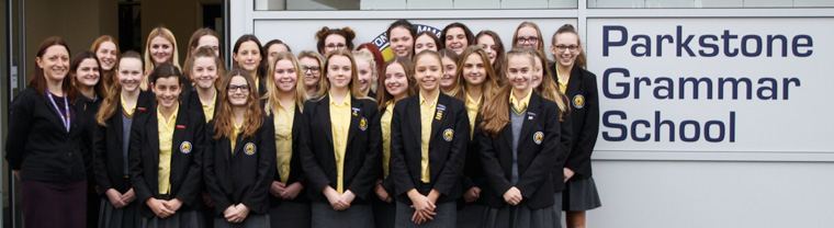 Ofsted inspected Parkstone Grammar School recently and have judged it to be outstanding in all areas