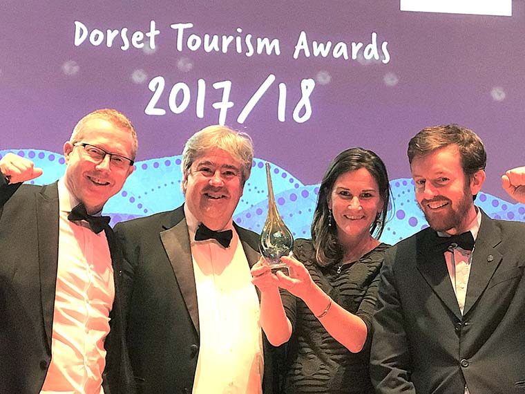 Dorset Tourism Awards