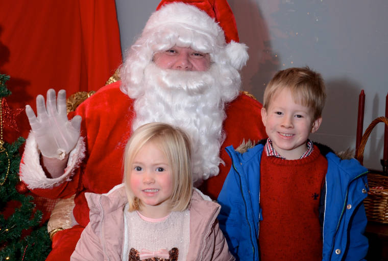 Just three weekends left to enjoy snowball event at the Dolphin Shopping Centre