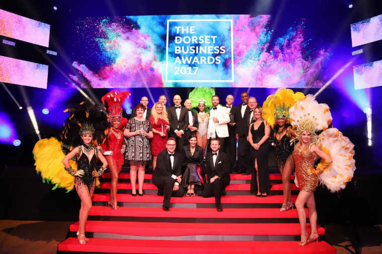 Forum Jewellers wins prestigious business award
