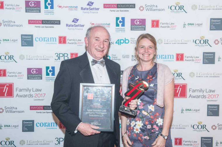 Christchurch Solicitor wins top national Family Law Award