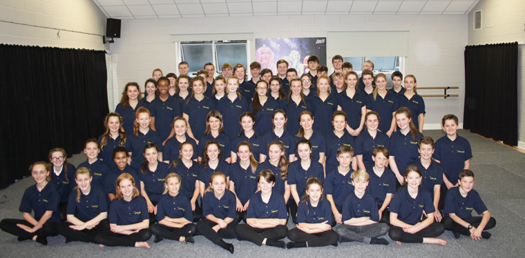 RINGWOOD SCHOOL TO PERFORM DISNEY'S BEAUTY AND THE BEAST