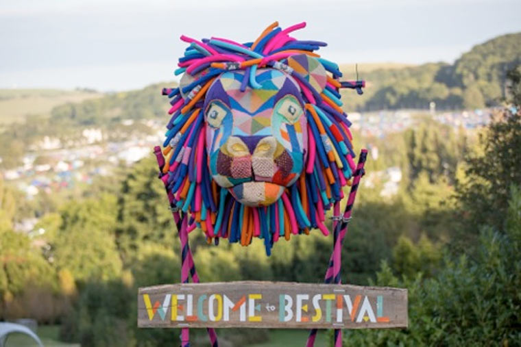 Bestival promoters have launched a campaign to ban single-use plastic straws