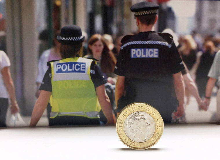 Still time to have your say on police funding in Dorset