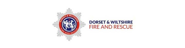 Dorset & Wiltshire Fire and Rescue Service logo
