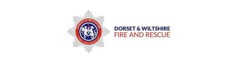 Dorset & Wiltshire Fire and Rescue Service logo