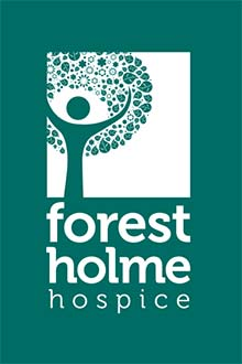 Forest Holme Hospice logo
