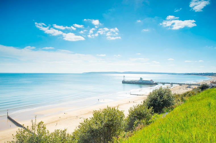Bournemouth has been shortlisted as a finalist by the prestigious British Coach Tourism Awards 2018 for the title Coach Friendly Destination.