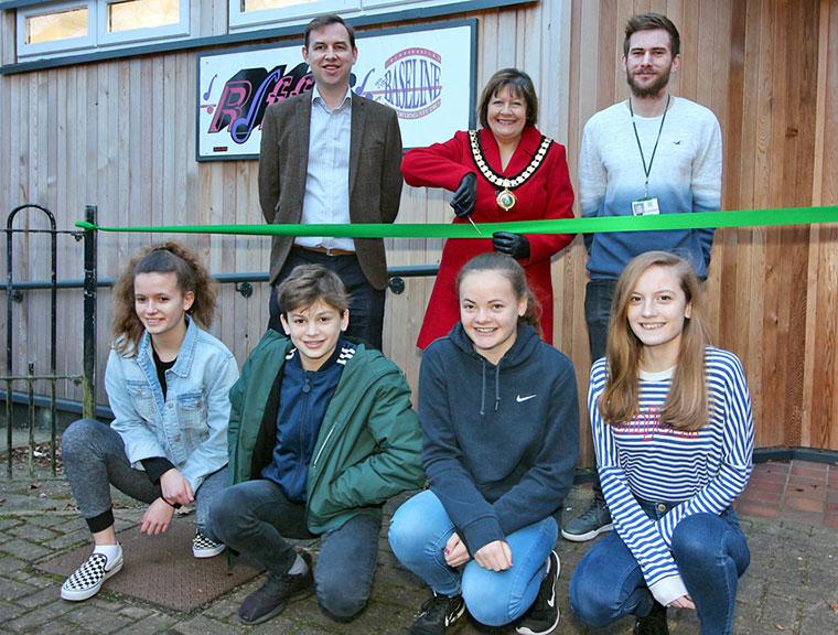 Riffs Youth Centre Ferndown
