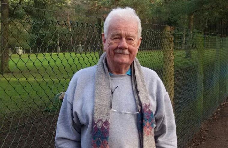 David Beresford fatal collison New Forest