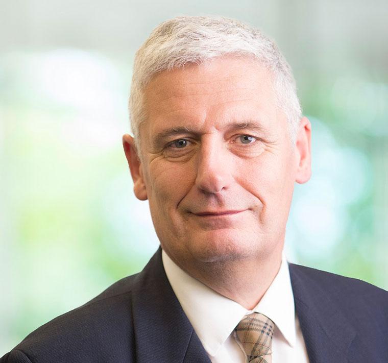 Simon Nethercott, Partner at Harold G Walker Solicitors
