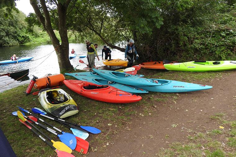 Poole Harbour Canoe Club