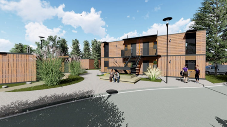 Dorset County Council's new housing solutions one step closer