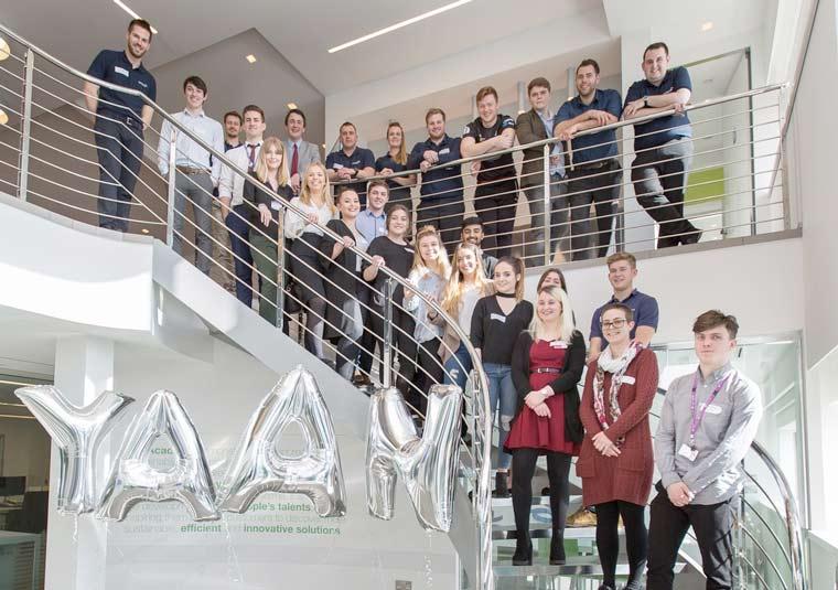Launch of Dorset and Solent Young Apprentice Ambassador Network