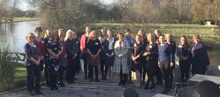Wessex Women's Professional Networking Group