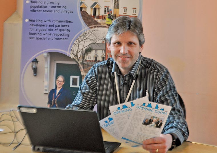 Housing figures spark home ownership call