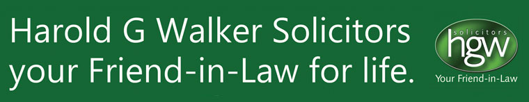 HG Walker Solicitors