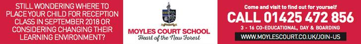 Moyles Court