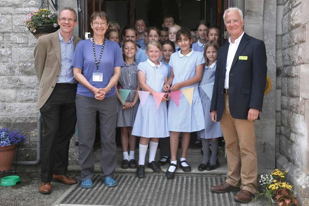 YHA Swanage unveils £1.5m refurbishment