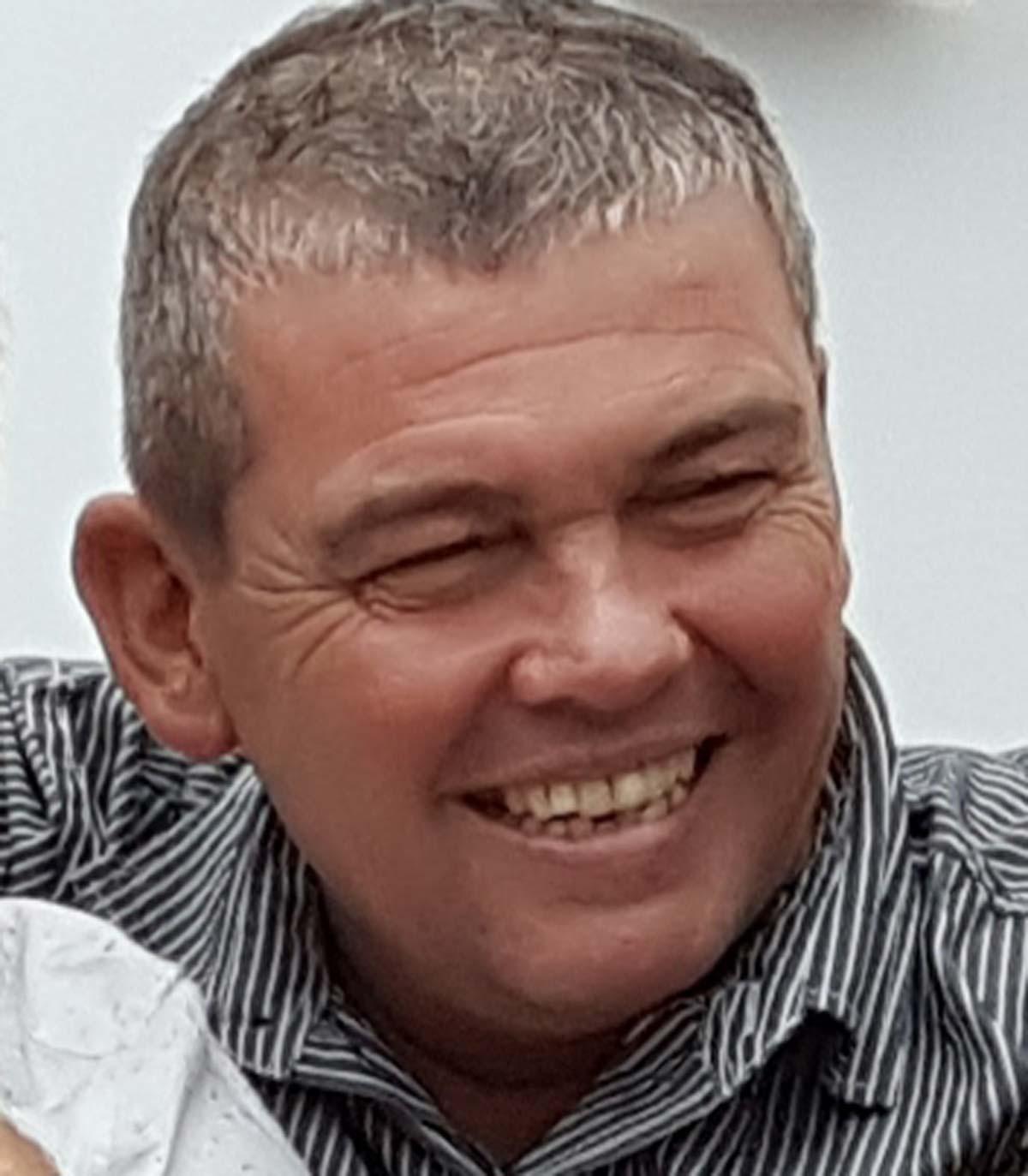 David Grant-Jones