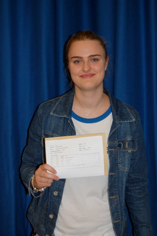 Outstanding Results at Ferndown Upper