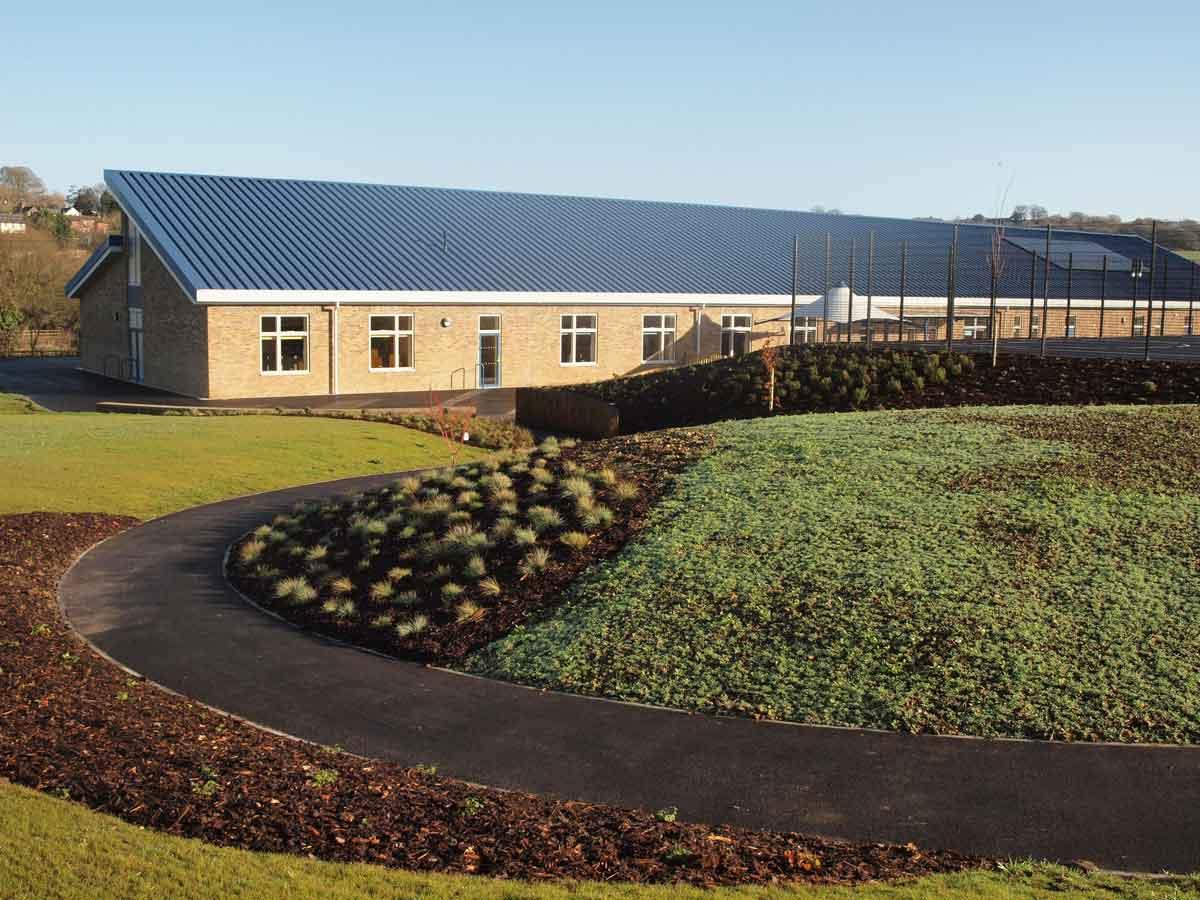 Bere Regis Primary School