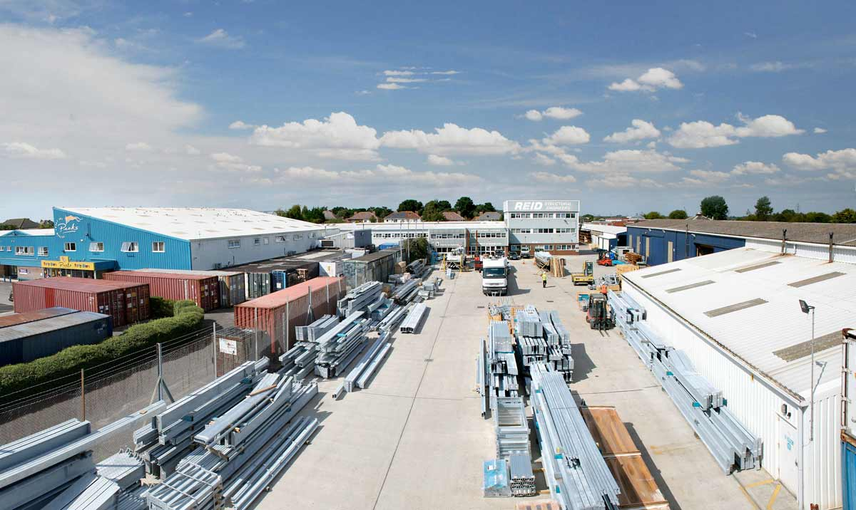 Expanding Christchurch steel company unveils blueprint for growth