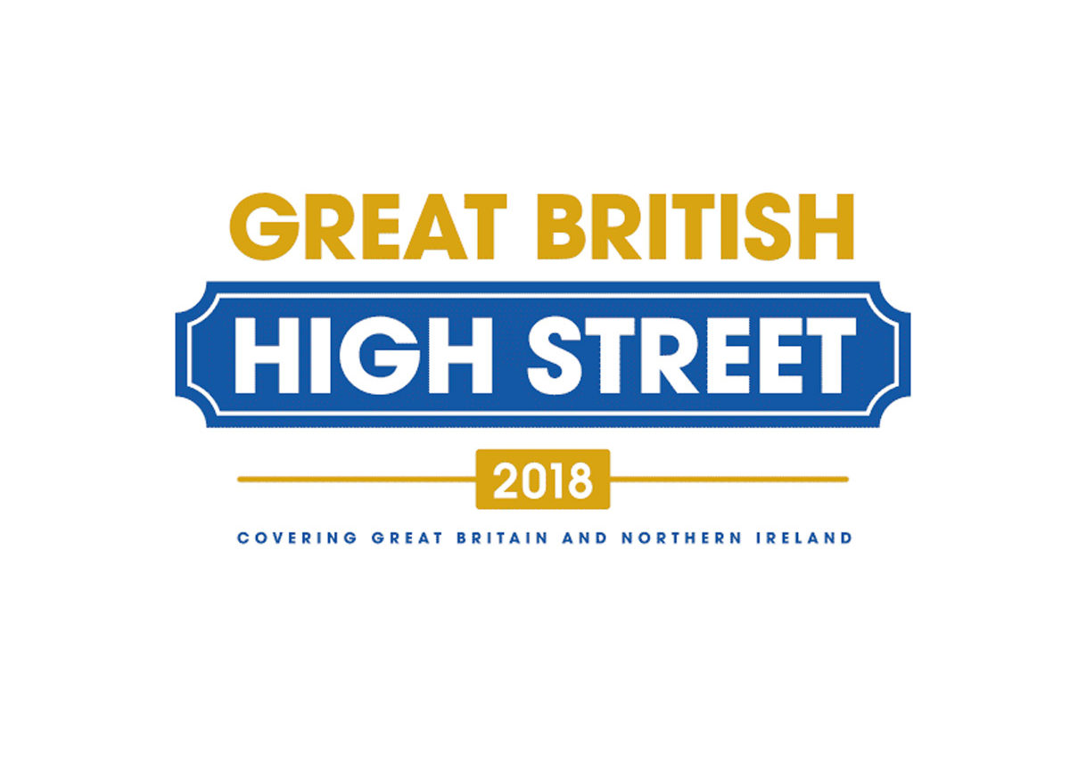 Wimborne shortlisted for Great British High Street Award
