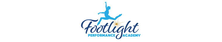 Footlight Performance Academy logo