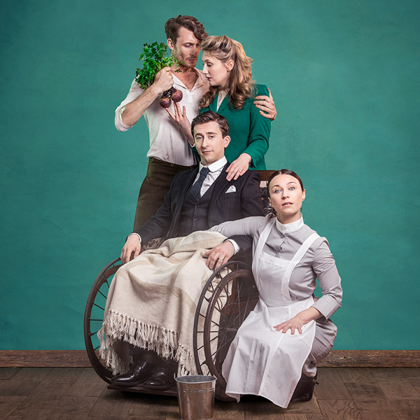 Not: Lady Chatterley's Lover comes to Lighthouse
