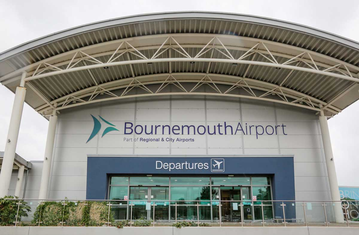 Ryanair will fly Bournemouth to Dublin from April