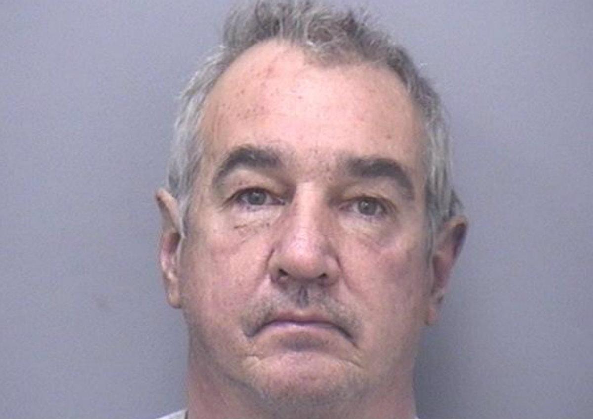 Man sentenced following house fire in West Moors