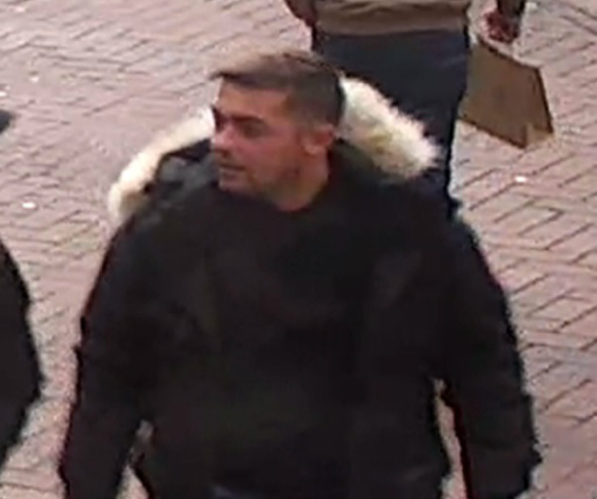 CCTV appeal following racially-aggravated assault in Bournemouth