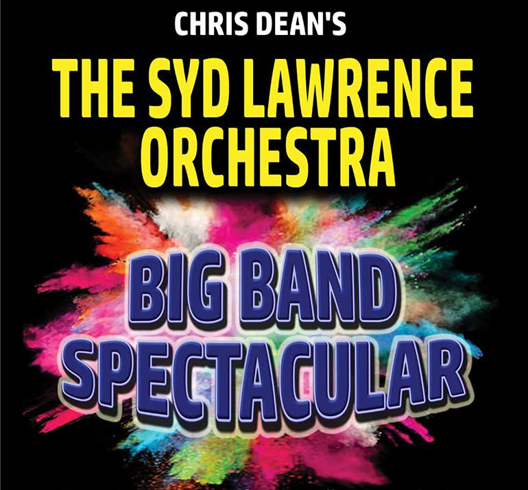 The Syd Lawrence – Big Band Spectacular