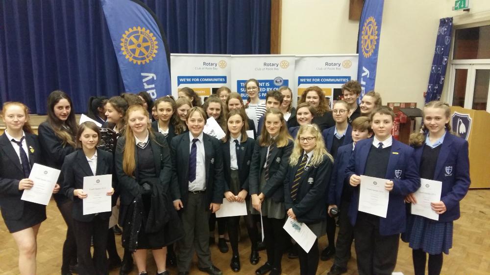 Youth Rotary