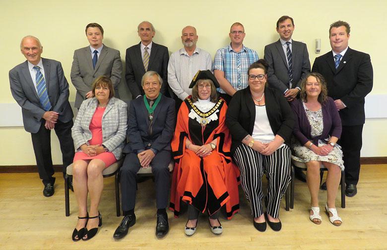 Ferndown Town Council