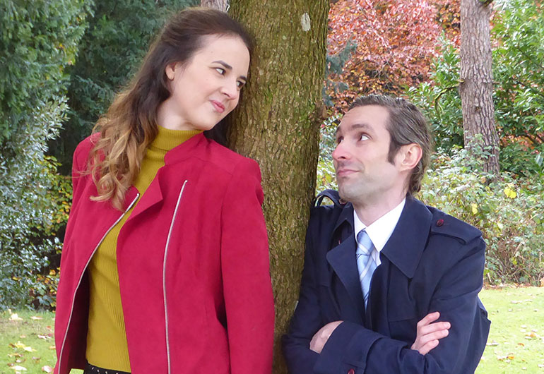 Barefoot in the Park, Wimborne Drama Productions