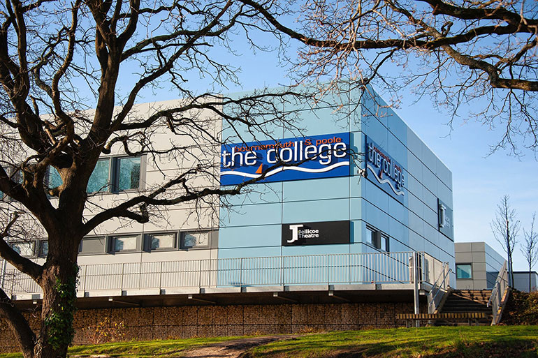 Bournemouth & Poole College