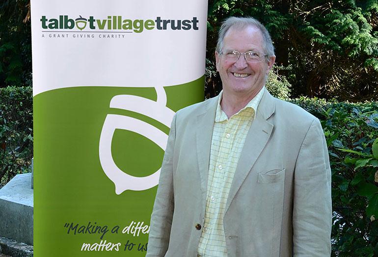 Sir Christopher Lees Talbot Village Trust