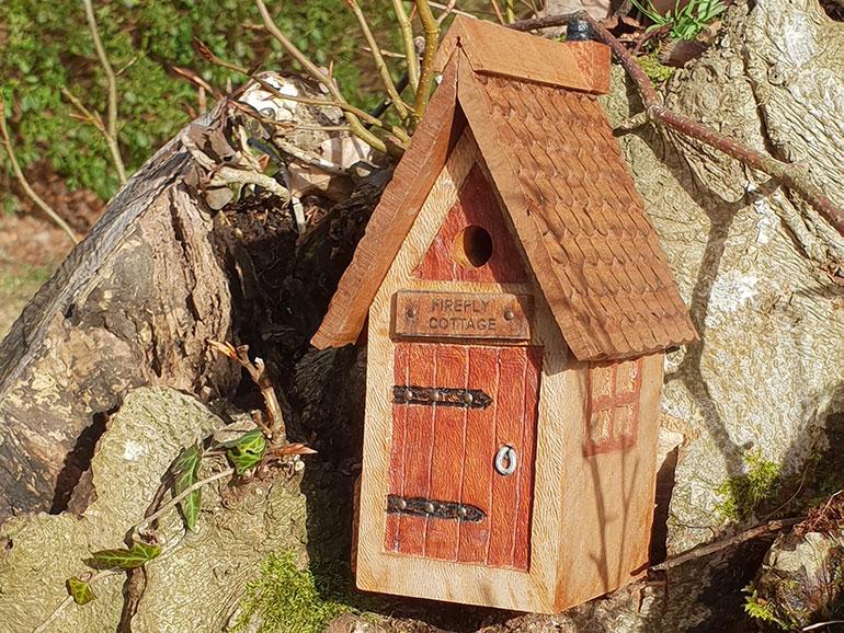 Firefly Cottage Furzey Gardens