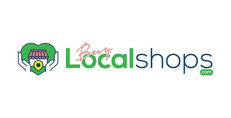 BuyLocalShops.com logo