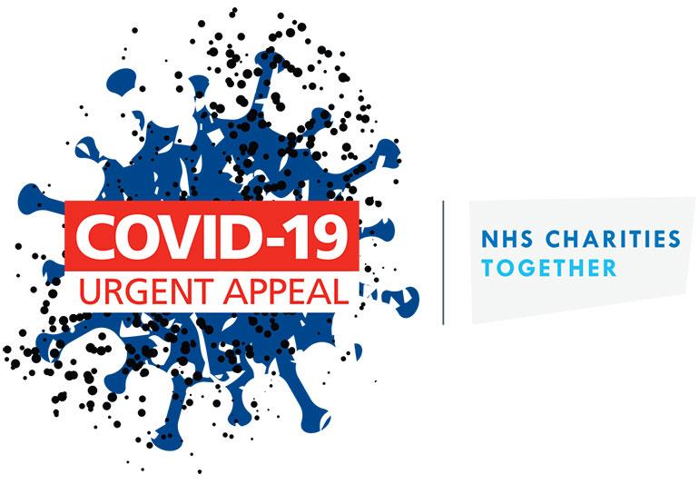 COVID-19 urgent appeal