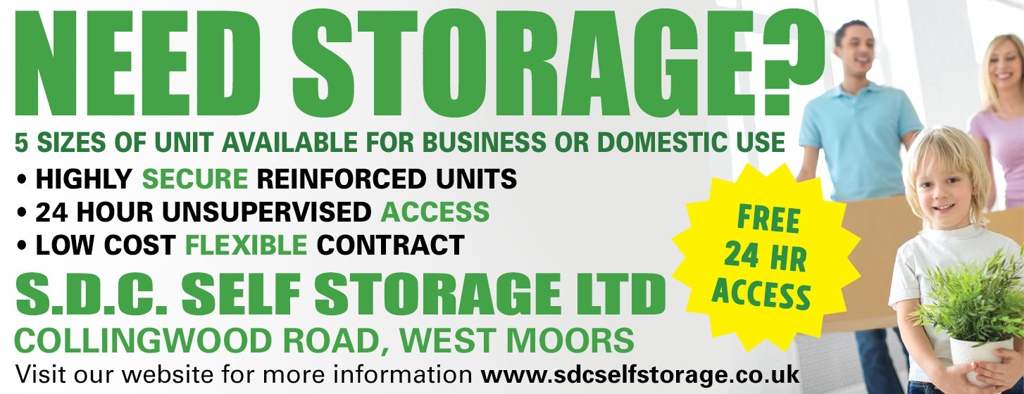 SDC Self Storage