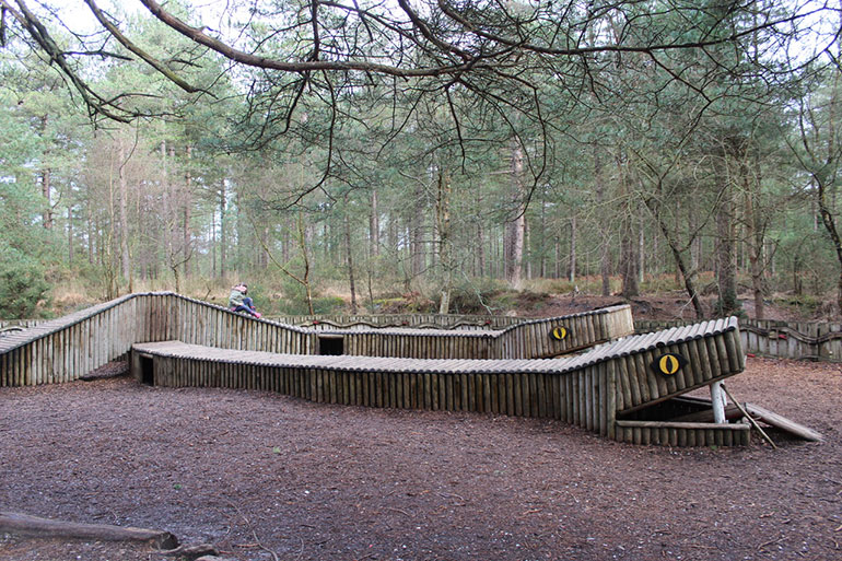 Moors Valley Country Park set to re-open on Tuesday 26 May 2020