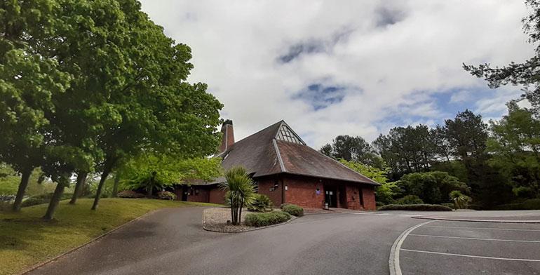 Poole Crematorium
