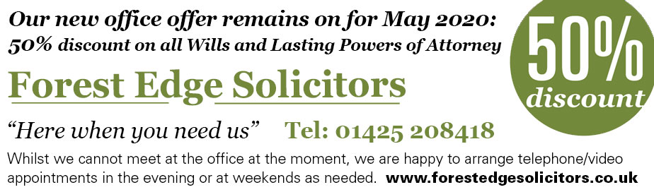 Forest Edge Solicitors
