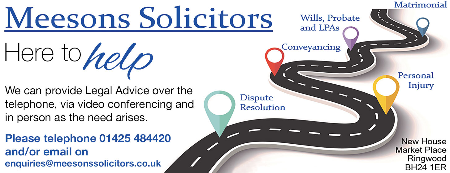 Meesons Solicitors