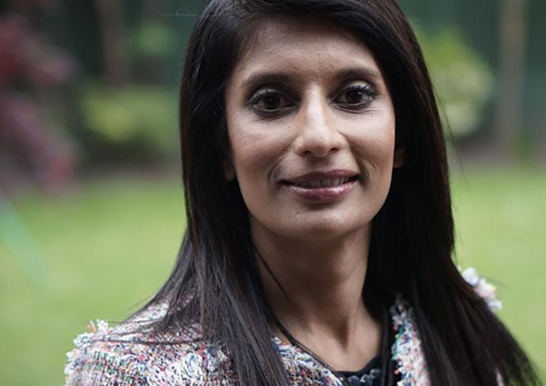 Top NHS doctor Professor Prathiba Chitsabesan issues advice
