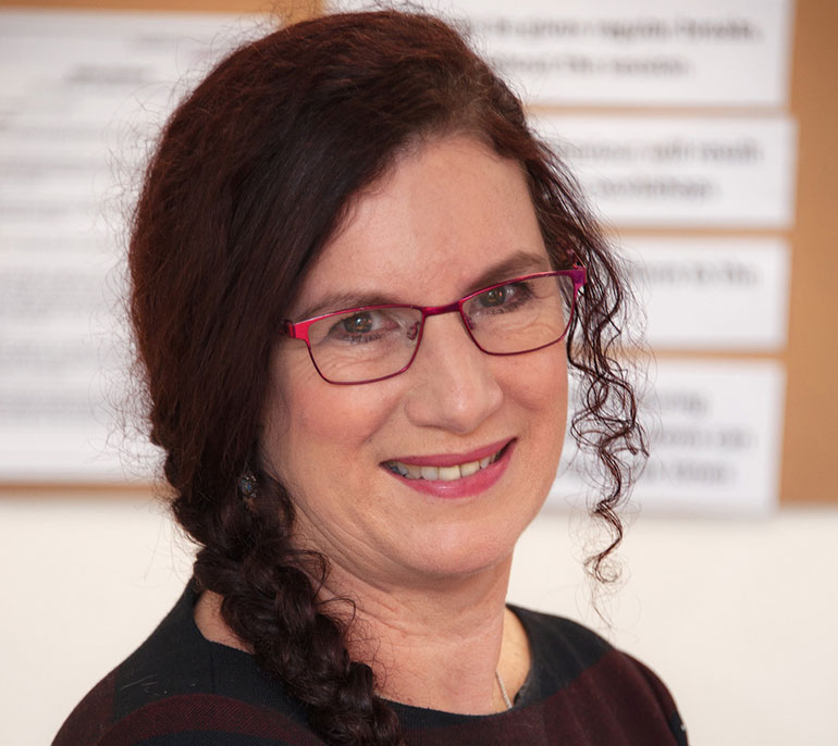 Cheryl Hadland, Tops Day Nurseries managing director disappointed by recent government guidance