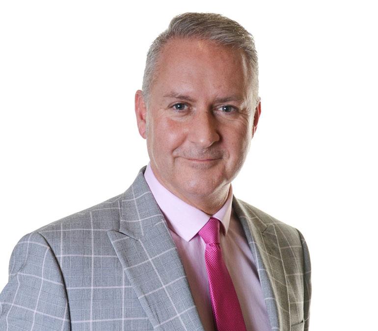 Ian Girling, Dorset Chamber chief executive